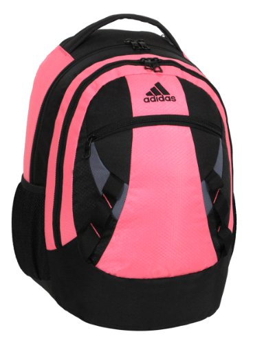 adidas Women's Hunter Backpack, Ultra Pop Pink, One Size Fits All