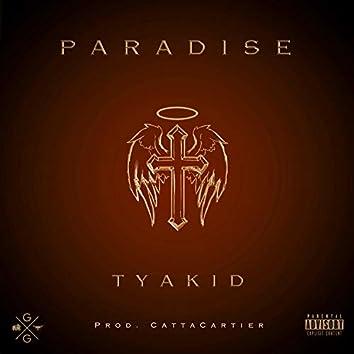 Paradise (feat. CattaCartier)