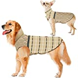 MeiLiMiYu Winter Dog Coat