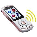 Ceepko MIFI Voice Language Translator Device,AI Two Way 4G WiFi,Hotspot,Offline Instant Voice2.0Inch Touch