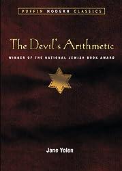 The Devil's Arithmeticby Jane Yolen