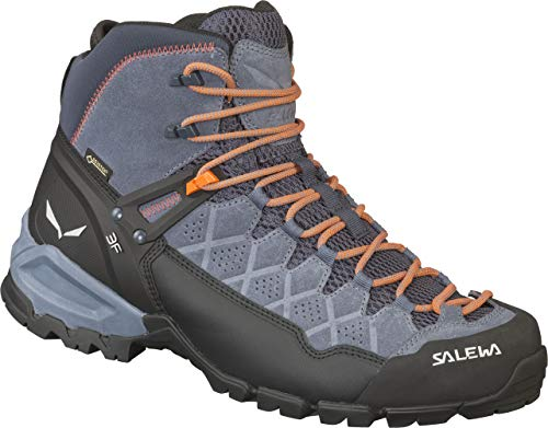 Salewa Ms ALP Trainer Mid GTX, Zapatos de High Rise Senderismo para...