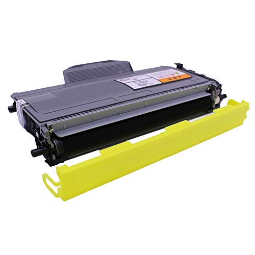 YBCD TN2025 Cartucho de tóner Tóner de Alta Capacidad, Compatible Hermano HL-2040 HL-2070N DCP-7010 FAX-2820 MFC-7220 MFC-7420 Impresora láser MFC-7820N, Gran producto-1PCS