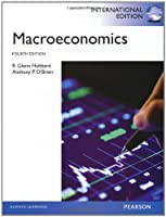 Macroeconomics. (International Edition)
