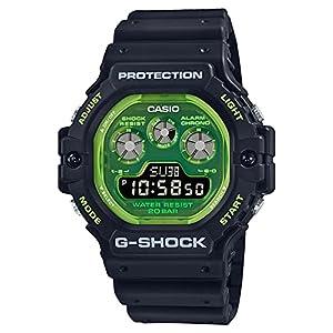 """[カシオ] 腕時計 ジーショック DW-5900TS-1JF メンズ ブラック"""""""