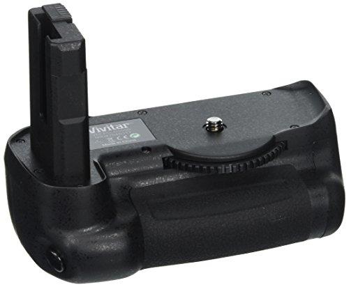 Vivitar Pro Multi-Power Battery Grip for Nikon D5500 DSLR Camera