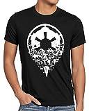 style3 Imperium Übermacht Herren T-Shirt sturmtru