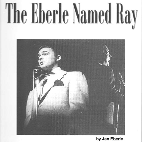 The Eberle Named Ray audiobook cover art