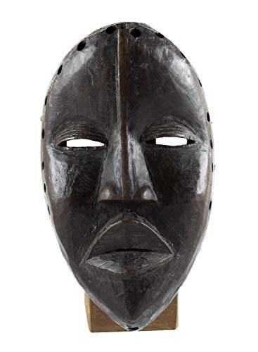 Máscara Africana | Dan | Costa de Marfil | Arte