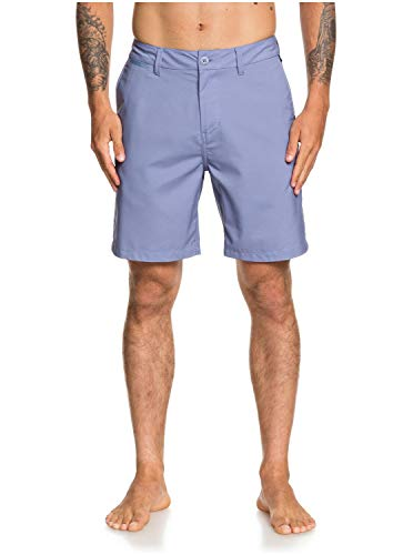 Quiksilver Union Dry Twill Amphibian 19