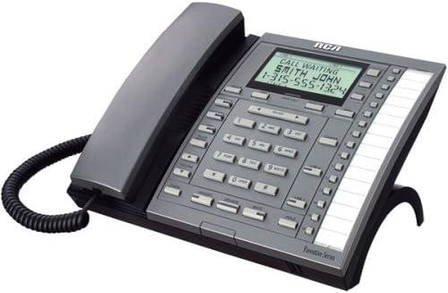 RCA 25202RE3 2-Line Corded Speakerphone with CID
