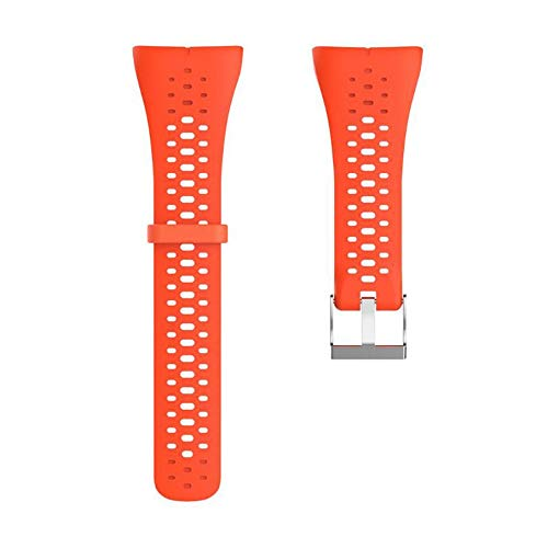 Nieuwe silicone beugelarmband armband polarmband polsband PolarM400 M430 Smart-GPS-beugel