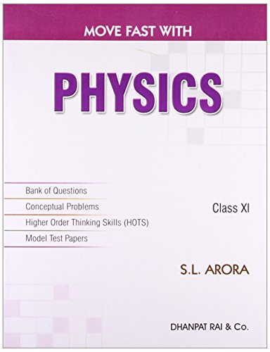 Move Fast with Physics - Class XI