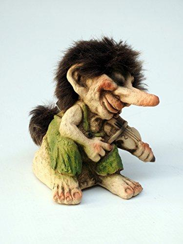 NyForm Troll Authentic Original Sven The Fiddler