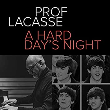 A Hard Day's Night (Single)