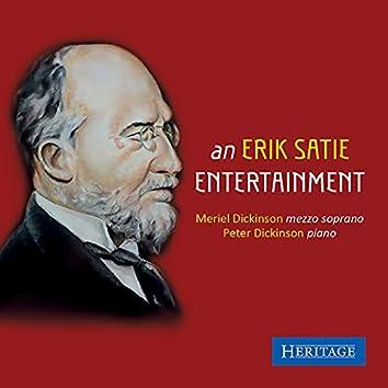 Erik Satie: An Entertainment