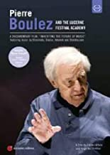 Pierre Boulez: Inheriting The Future Of Music