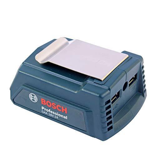 Bosch Ladegerät/Ladeadapter Professional 3165140860840, 14,4V - 18V