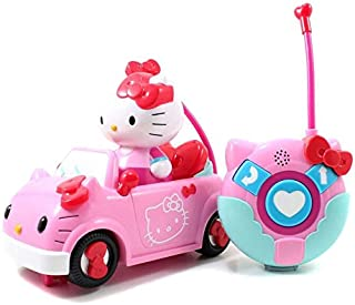 Jada Toys Hello Kitty RC