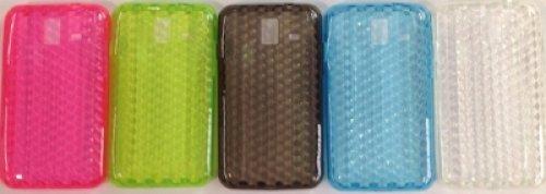 Generico Gel-Schutzhülle für Samsung C3322