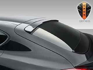 Brightt Duraflex ED-NLB-824 Eros Version 2 Roof Wing Spoiler - 1 Piece Body Kit - Compatible With Panamera 2010-2015