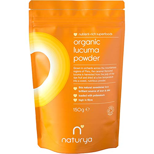 Lucuma Powder, 150 g