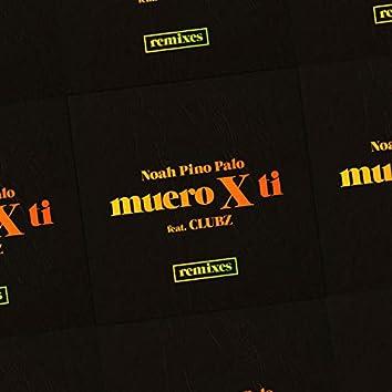 muero x ti (Remixes)