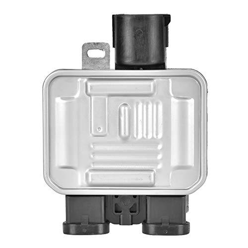 Relé del ventilador de refrigeración, Resistencia del módulo de control del radiador del relé del ventilador de refrigeración del ABS 940004107
