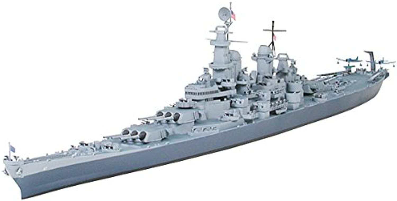 Tamiya 1 700 US Navy Battleship Missouri