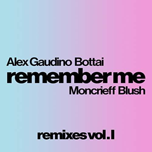 Alex Gaudino & Bottai