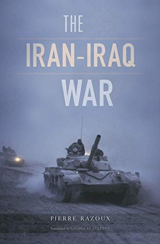 Image of The Iran-Iraq War