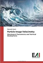 Particle Image Velocimetry: Metrological Characteristics and Technical Developments