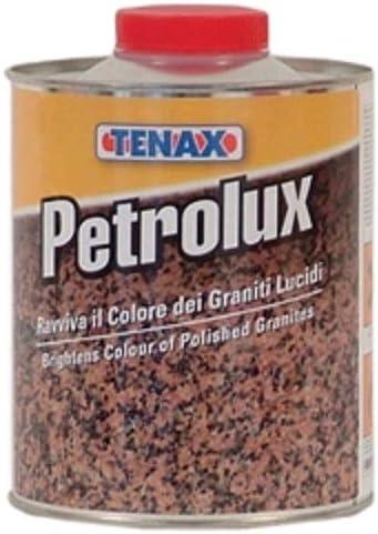 Tenax trust Petrolux New sales Transparent 1 Liter