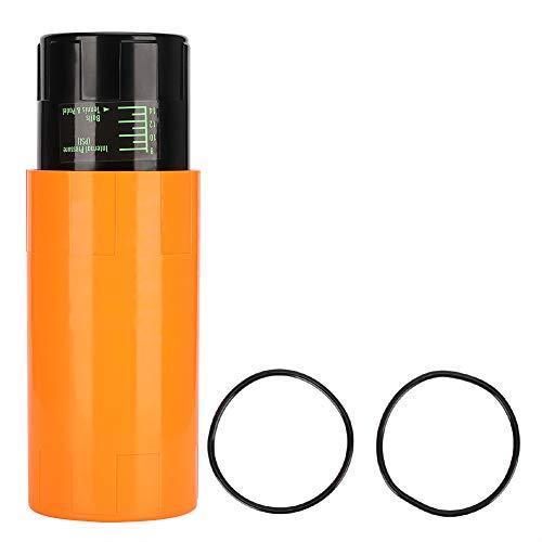 Tennisbalcontainer, draagbare duurzame vezelversterkte kunststof tennisaccessoires Praktisch voor…