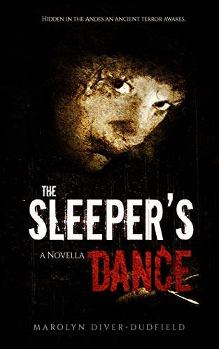 Book: The Sleeper's Dance - A Novella by Mouse Diver-Dudfield