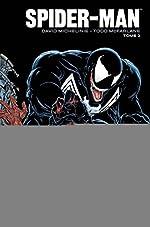 AMAZING SPIDER-MAN PAR MC FARLANE T02 de Todd Mc Farlane