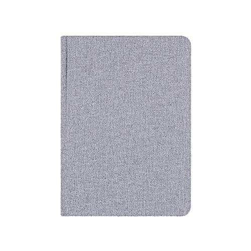 Demarkt 1PCS Cuadernos Libretas de Ejercicios Notepad y Blocs de Música Taquigrafía Laboratorio Anillas