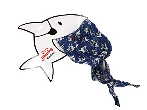 Bandana Capt'n Sharky