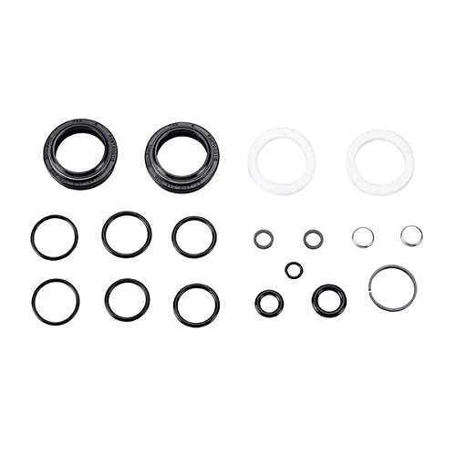 Rockshox Unisex– Erwachsene Federgabel Service Kit-2055980094 Kit, Mehrfarbig, One Size