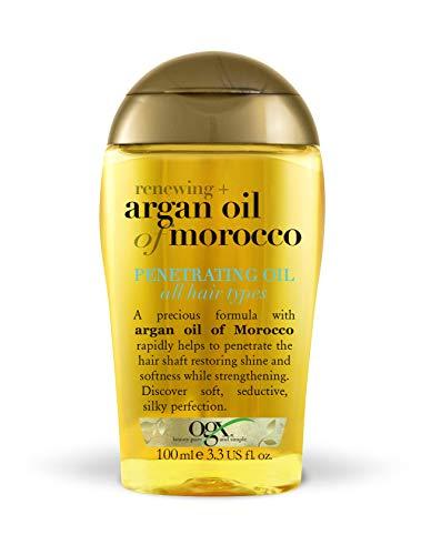 Ogx Argan Oil of Morocco Penetrating Hair Oil for Dry Hair, 100 ml