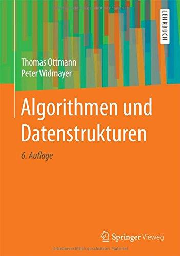 Download Algorithmen und Datenstrukturen 3662556499