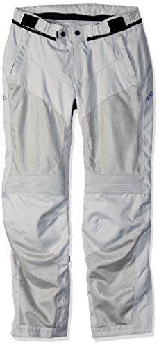 IXS Archer Motorrad Textilhose, Farbe grau, Größe 4XL