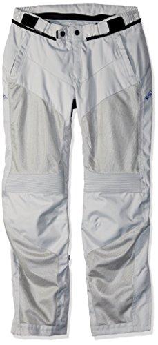 IXS Archer Motorrad Textilhose, Farbe grau, Größe 2XL