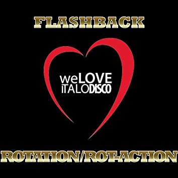 Rotation / Rot-Action (Italo Disco)