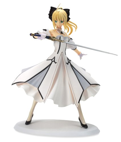 Fate/stay night - SQ Figure : Saber Lily