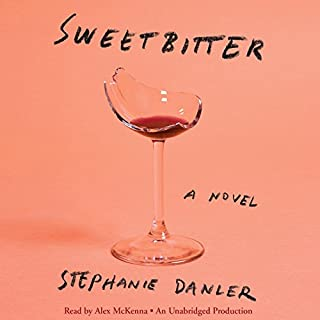 Sweetbitter cover art