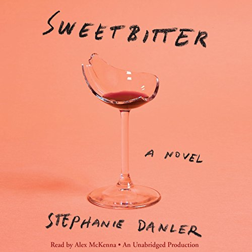 Couverture de Sweetbitter