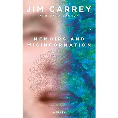 jim carrey book