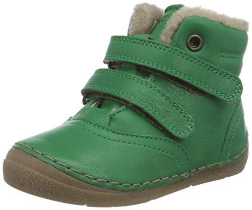 Froddo Unisex-Kinder G2110087 Child Ankle Boot, Green, 26 EU