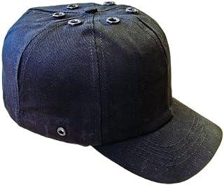 Scan Scappecapn Bump Cap - Black